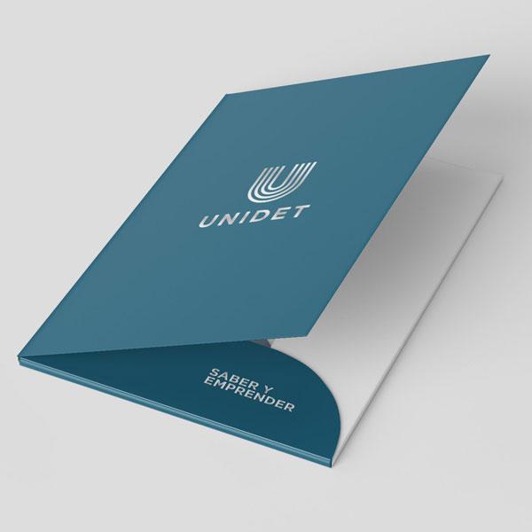Folder_UNIDET